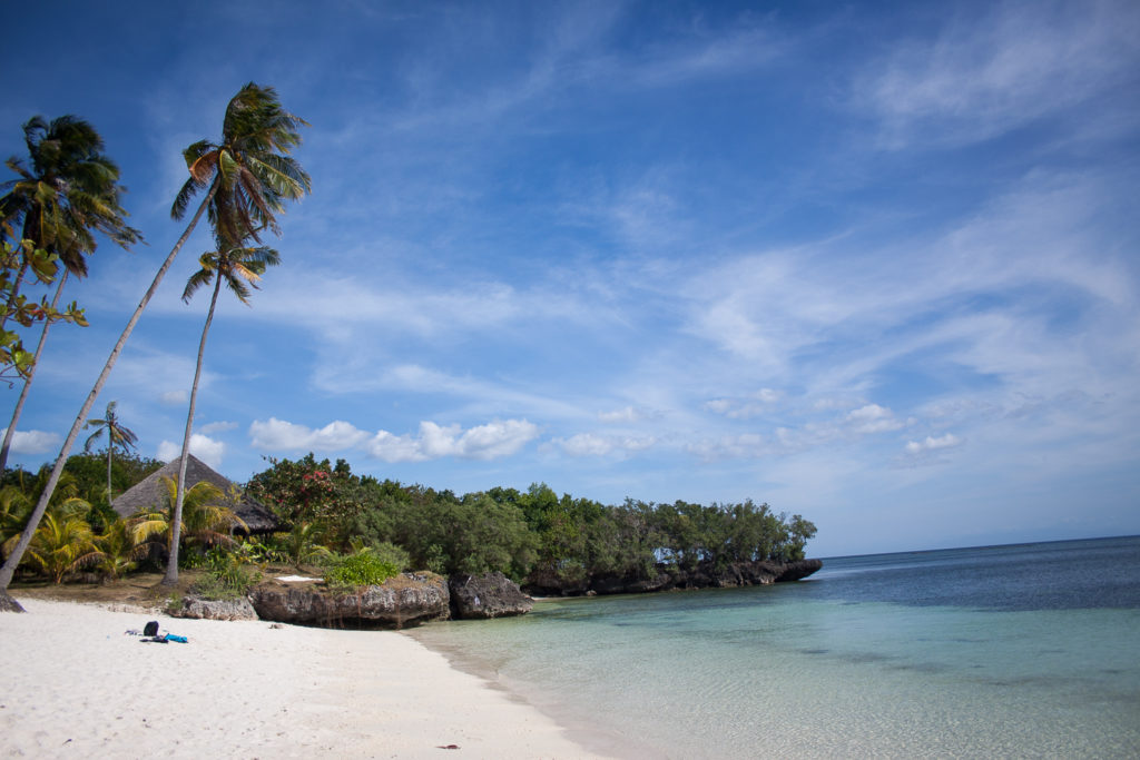Siqujior, Filipiny