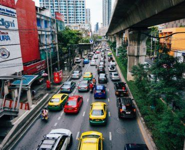Transport z Bangkoku na Koh Phangan i Koh Samui